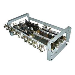 Блок резисторов БК12
